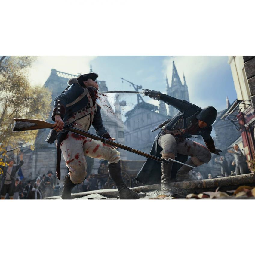 Assassins Creed Unity PS4 887256300302