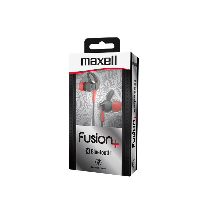 Audífono EB-BTFUS9 FUSION + EARPHONE BLOOD Maxell A009889