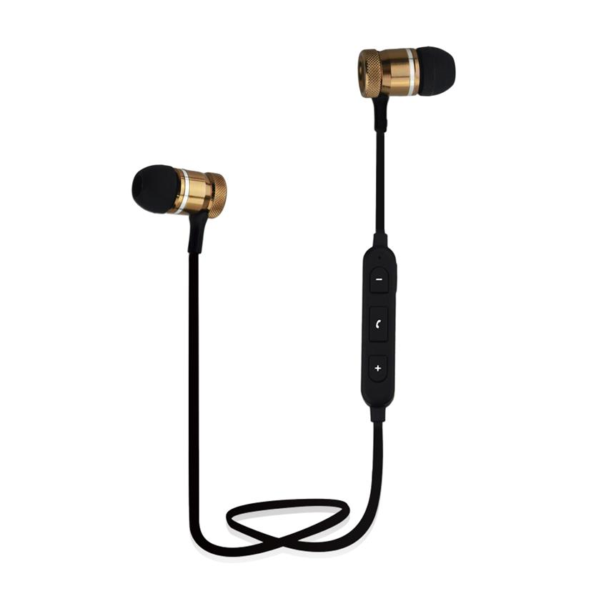 Audífono urban bluetooth H-Tech AU05