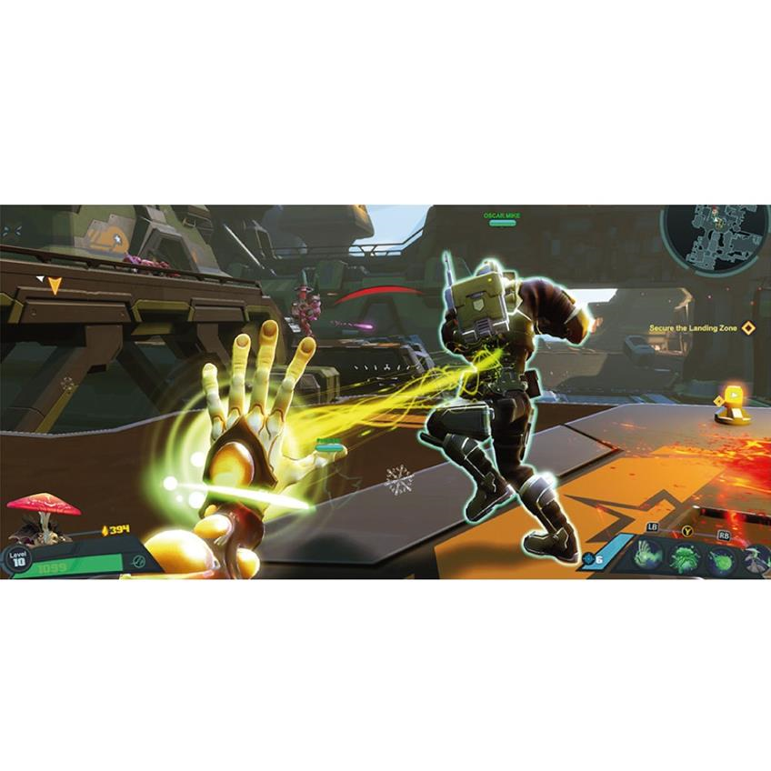 Battleborn (on line) PS4 710425474798