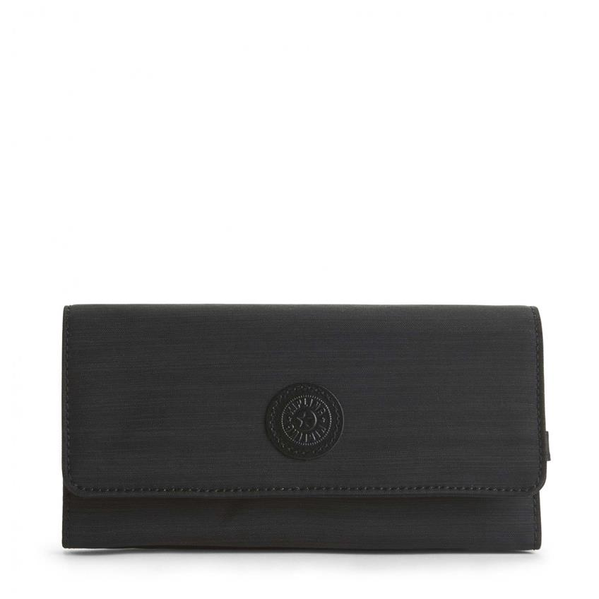 Billetera brownie True Dazz Black KIPLING K15171G33