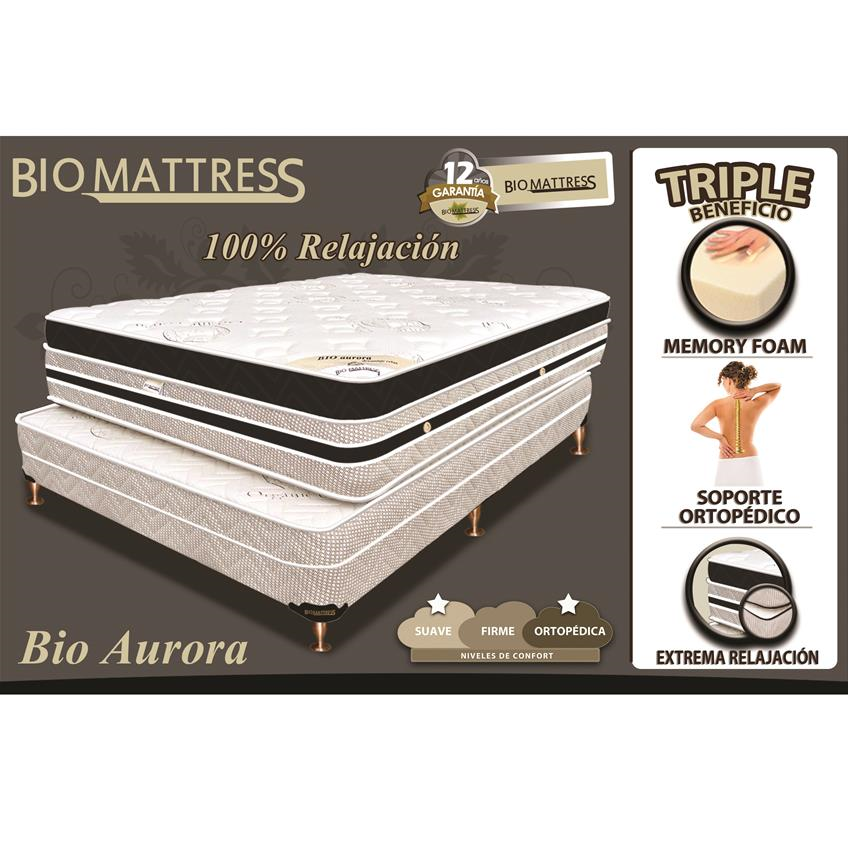 Bio Aurora queen Sublime BIOA-2