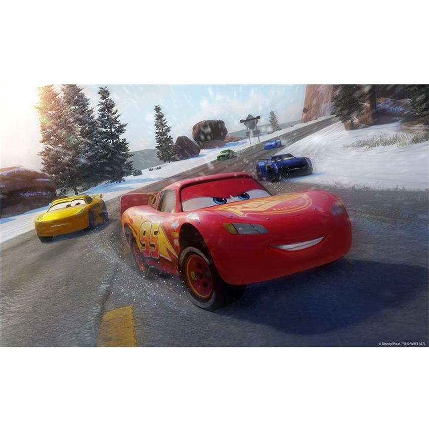 Cars 3: Driven to Win XBOX ONE 883929589074