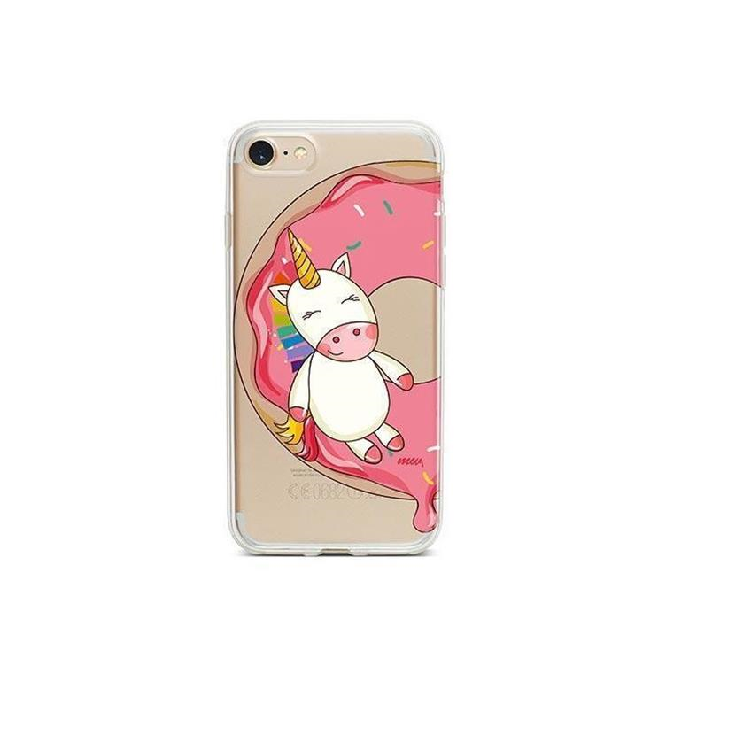 Funda para Celular Unicorn Srinkles Iphone 7/8 Plus