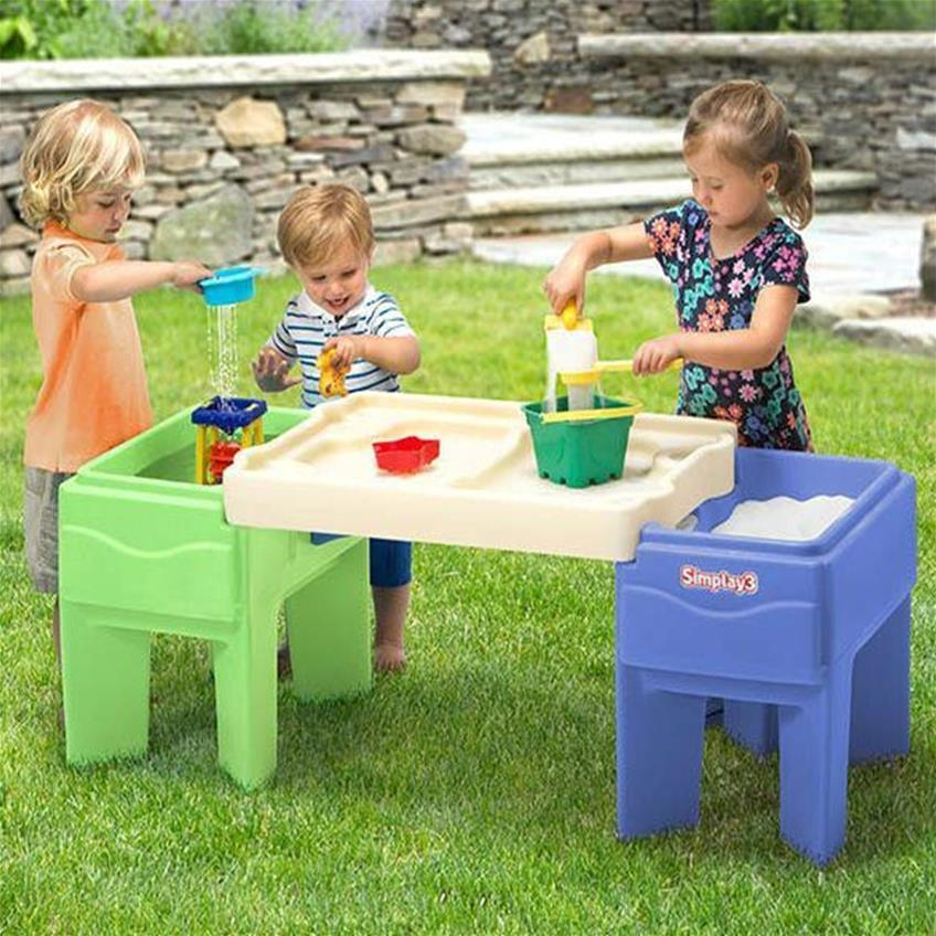 Juego In & Out Activity Table Simplay3 307700
