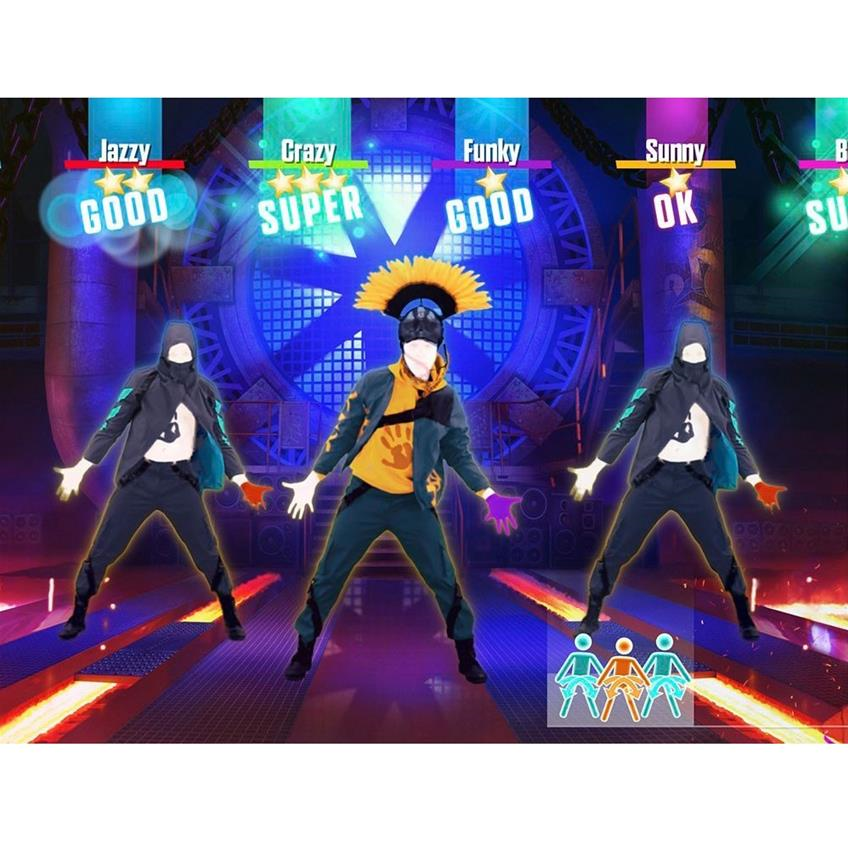 Just Dance 2019 Nintendo Switch 887256036195