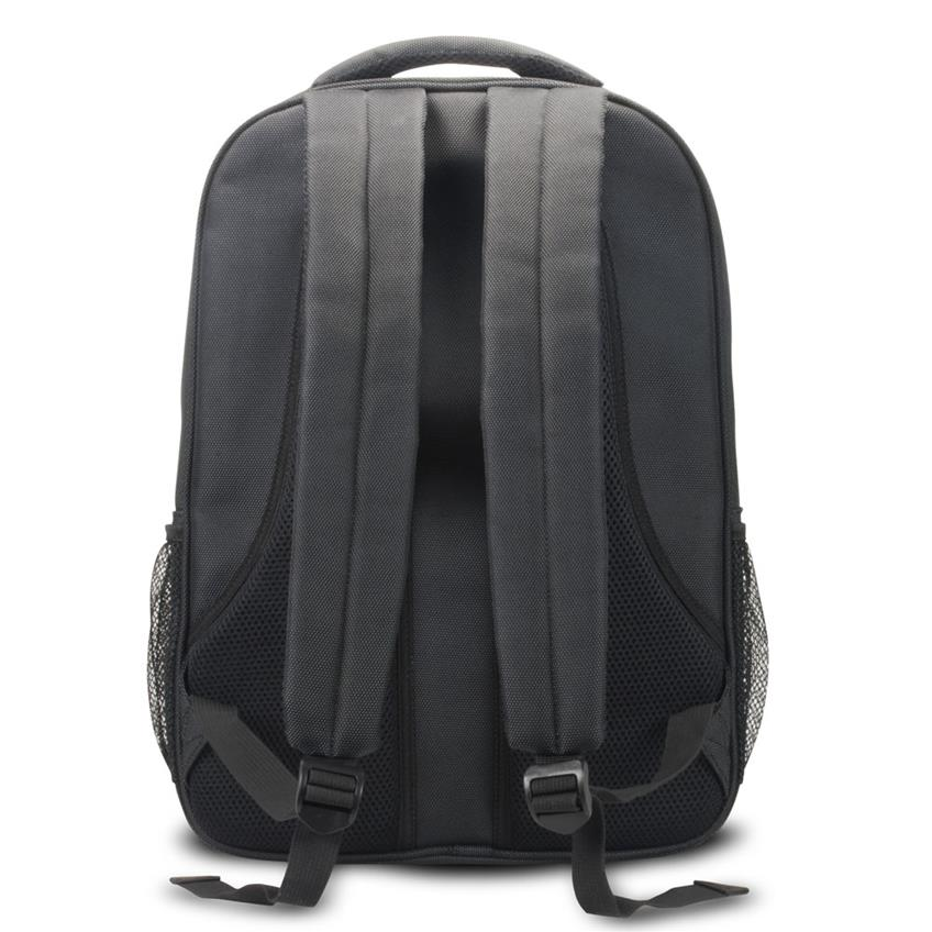"KX Backpack Laptop KNB-575 15.6"" W/KlipX Lining  Zipper Head KNB-575"