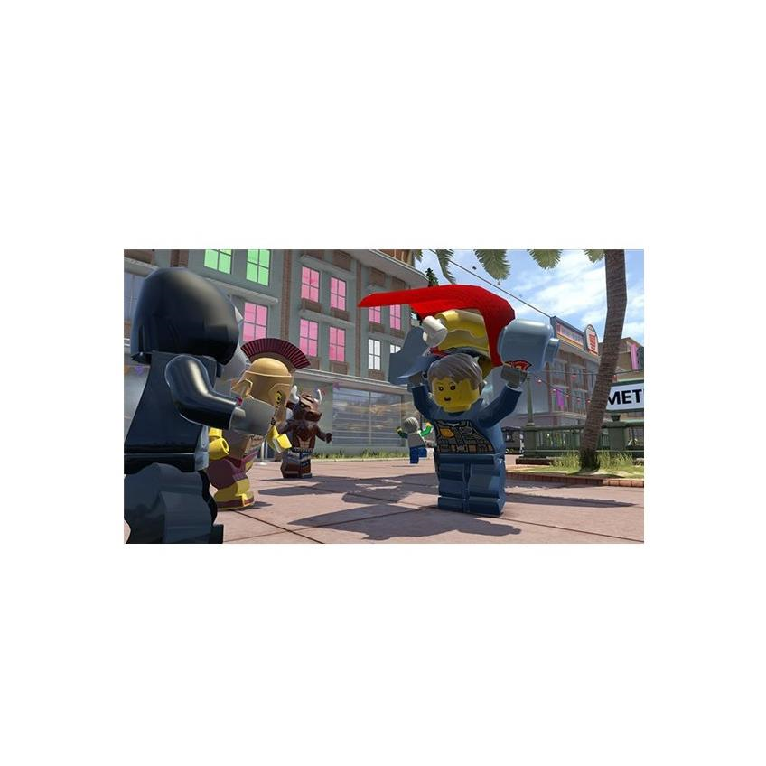 LEGO City Undercover Nintendo Switch 883929580224