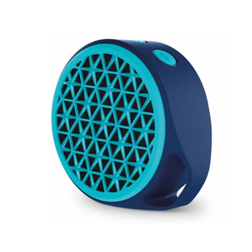 Logitech X50 Mobile Wireless Speaker  BLUE- LAT 980-001071