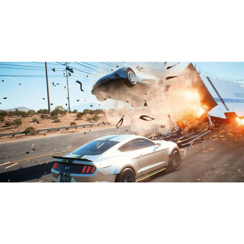 Need For Speed Payback XBOX ONE 014633735307