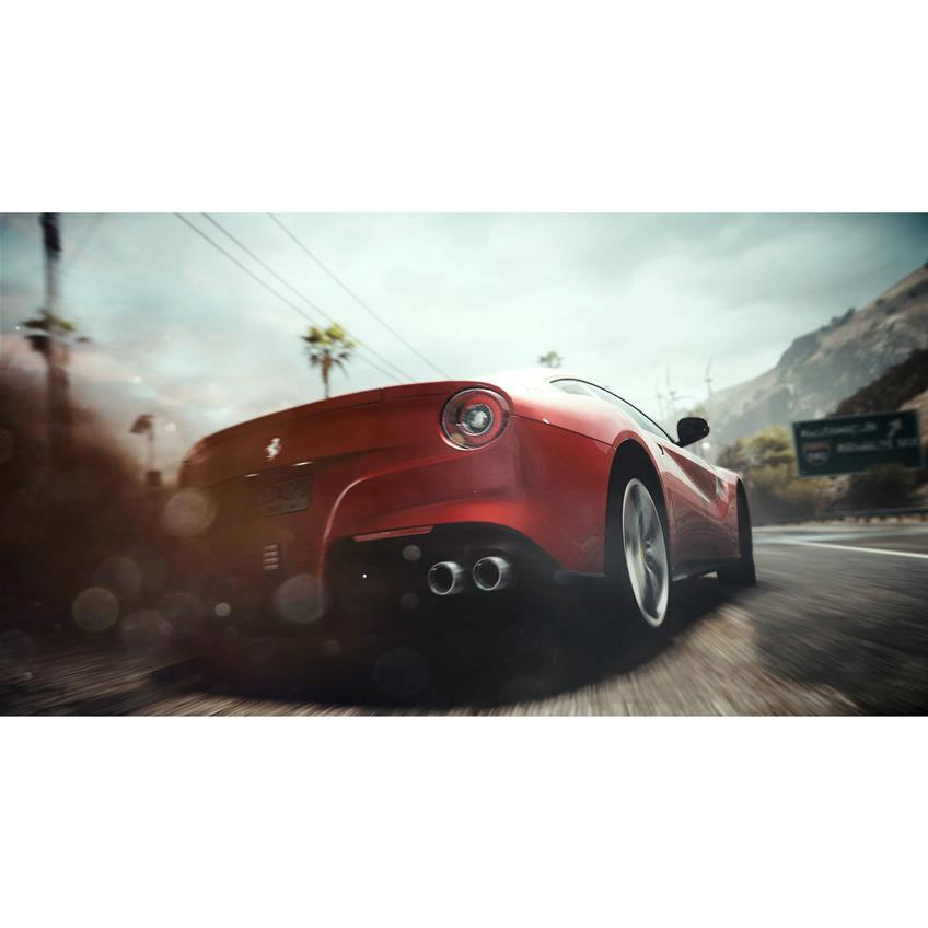 Need For Speed Rivals XBOX ONE 014633730357