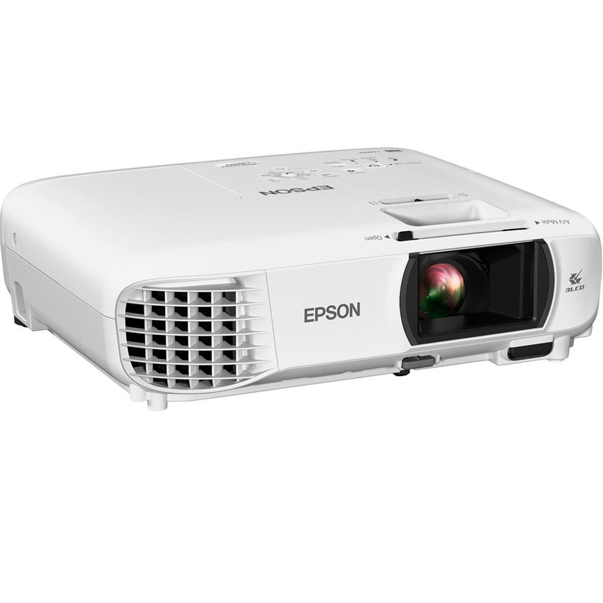 Proyector Epson Home Cinema 1060 + MS Wireless Display