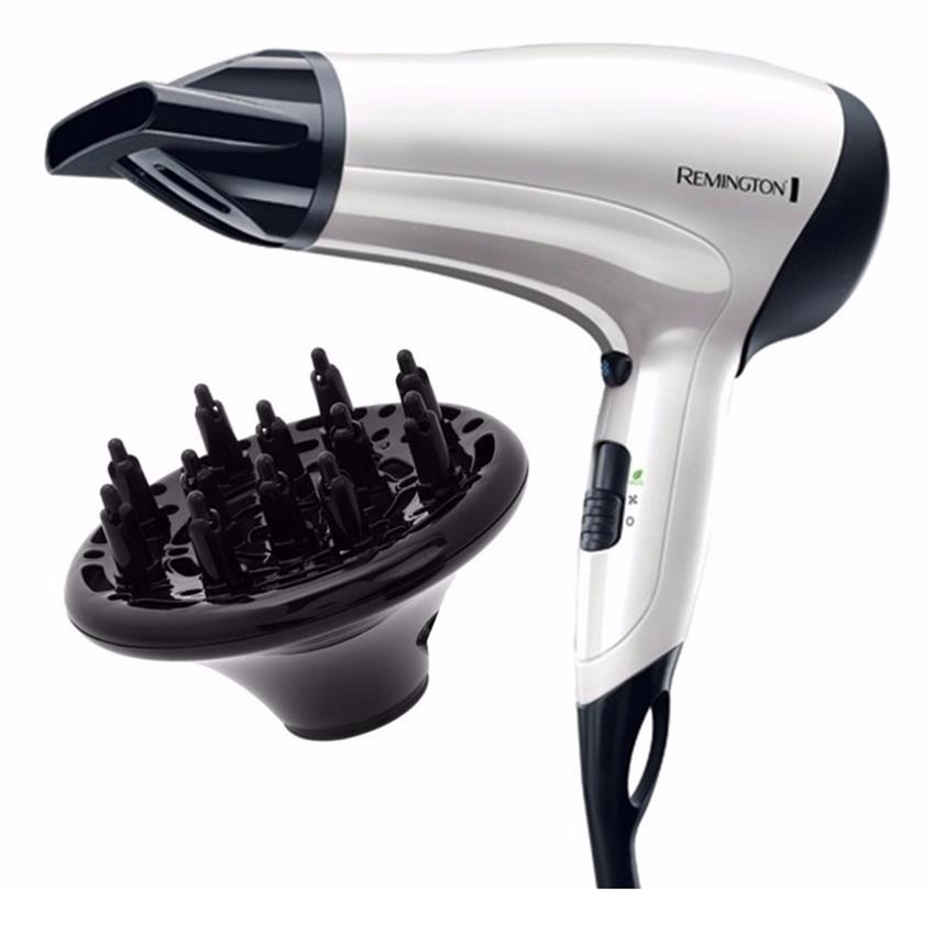 Secadora de cabello Eco Dryer Remington D3015 (110) F