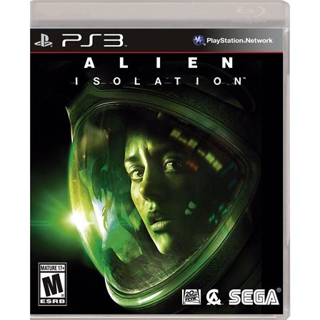 Alien Isolation PS3 010086690774