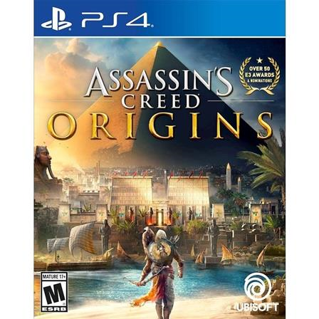Assassins Creed Origins PS4 887256028442