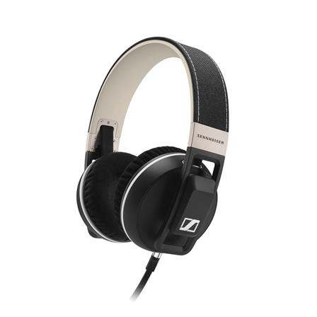 Audífono URBANITE XL BLACK SENNHEISER 190413