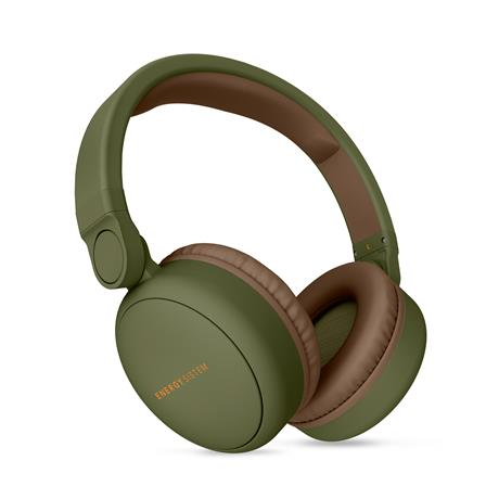 Audífonos Energy 2 bluetooth green 445615