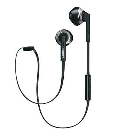 Auricular Bluetooth Philips Negro SHB5250BK