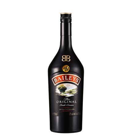 Baileys Irish Cream Original 750 ml