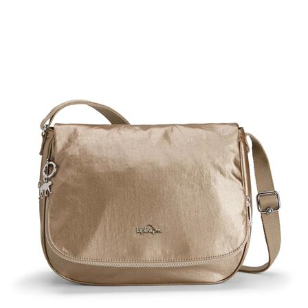 Bolso de Hombro  Lvm Earthbeat M Dusty metal K1430223D