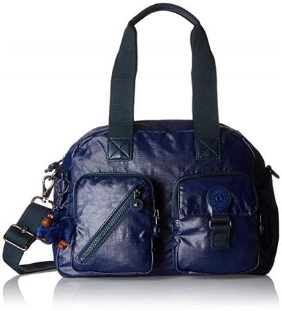 Bolso de Mano Ewo Defea Blue Purple K13636G71