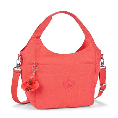 Bolso de mano Carola Galaxy Orange KIPLING K1127067T