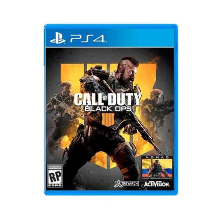 Call of duty Black ops 4 PS4 047875882270
