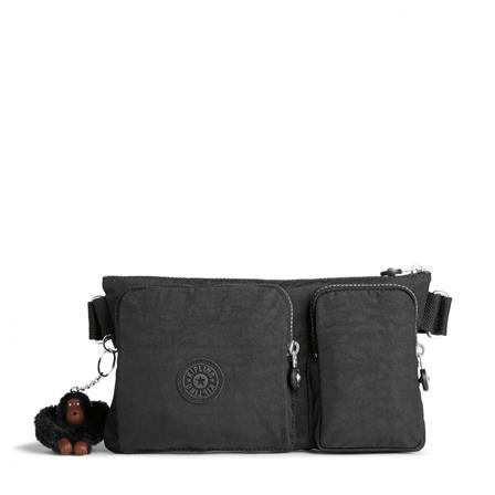 Cangurera presto up True Black KIPLING K14483J99