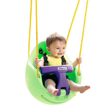 Columpio Snuggle Swing Simplay3 307709