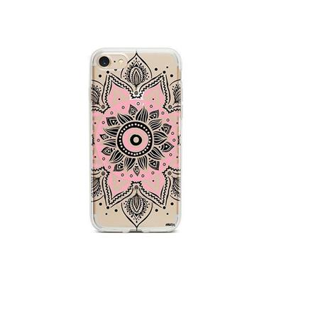 Funda para Celular Pink Mandala Iphone 7/8 Plus