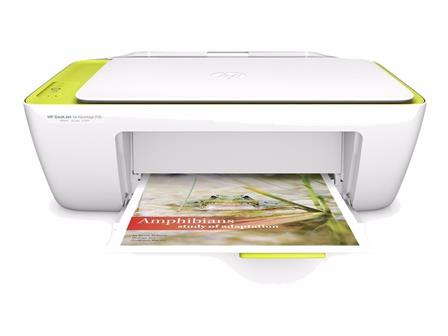 IMPRESORA HP DESKJET INK ADVANTAGE 2135