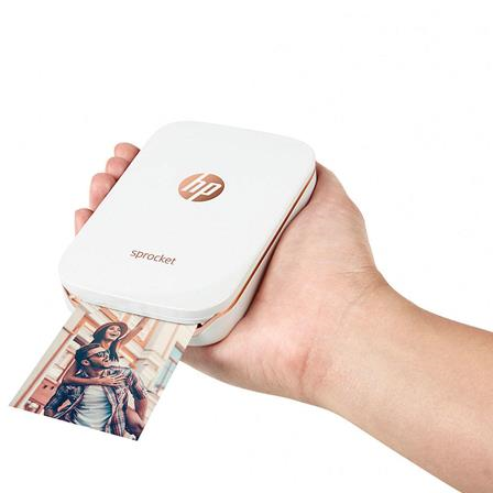 IMPRESORA HP SPROCKET Z3Z91A
