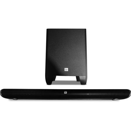 JBL Cinema SB250 - Sistema de barra de sonido - para TV CINEMASB250