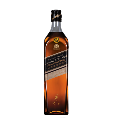 Johnnie Walker Double Black Label 750 ml