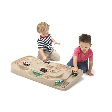 Juego Carry & Go Track Table Simplay3 307705