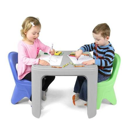 Juego Play Around Table & Chair Set Simplay3 307698