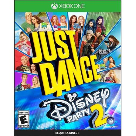 Just Dance Disney 2016 XBOX ONE 887256014667