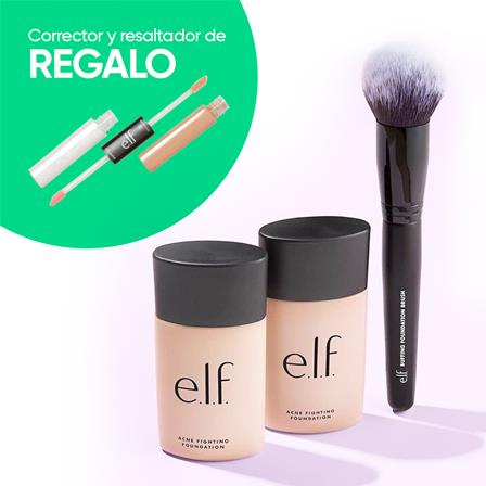 Kit Rostro Elf color Buff 83122