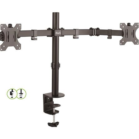 "Klip Xtreme - Monitor mounting kit - Double 13""-32"" KPM-310"