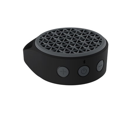 Logitech X50 Mobile Wireless Speaker (Grey) - LAT 980-001070