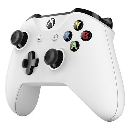 MS Xbox One Wireless Controller White TF5-00002