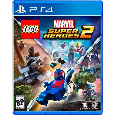 Marvel Super Heroes 2 PS4 883929597925