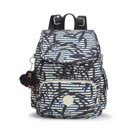 Mochila Ewo City Pack Bamboo Stripes K1563541G