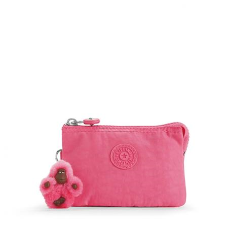 Monedero creativity s city pink KIPLING K01864R51