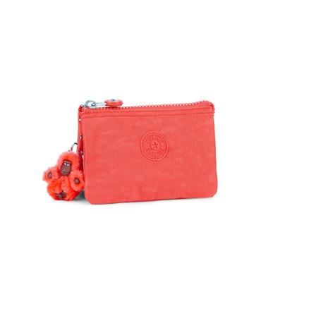 Monedero pequeño Creativity S Galaxy Orange KIPLING K0186467T