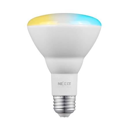 Paquete de 3 bombillos Nexxt Home Smart LED NHB-W310