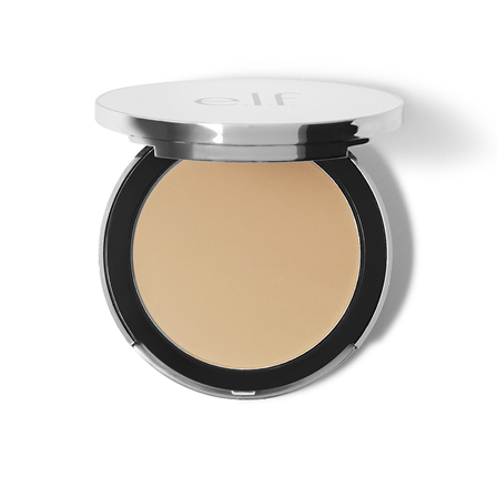 Polvos compactos acabado mate light/medium Elf 95032
