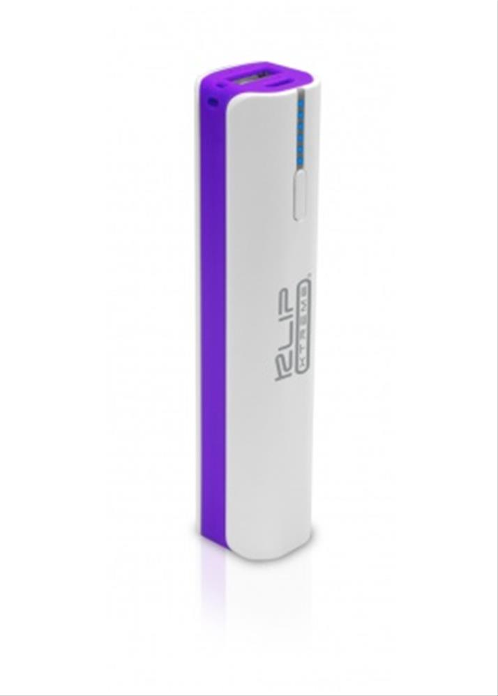 Power Bank 2600 mAh Klip Xtreme KBH-135PR