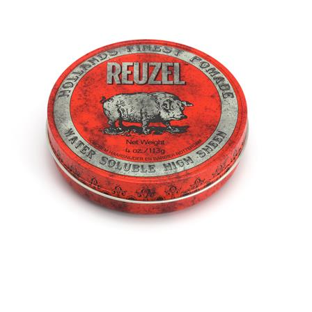 Red Pomade Fijación Media Reuzel REU001
