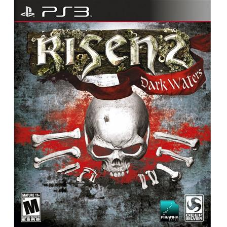 Risen 2 Dark Waters PS3 895678002469